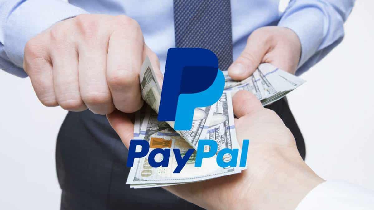 disputa en PayPal