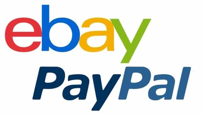 comprar con payPal en ebay de forma facil